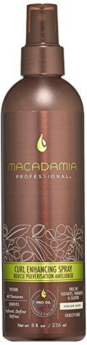Macadamia Curl Enhancing Hair Spray