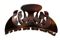 Caravan Tortoise Shell Claw