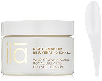 ila-Spa Night Cream for Rejuvenating Skin Cells