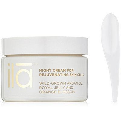 ila-Spa Night Cream for Rejuvenating Skin Cells