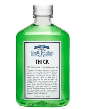 John Allan's Thick Shampoo