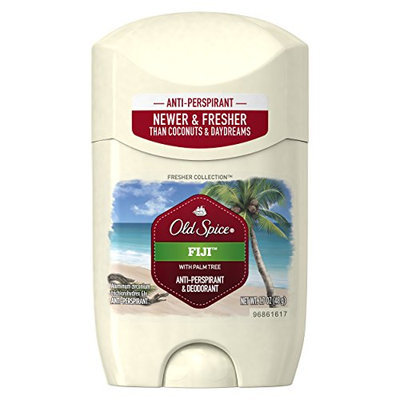 Old Spice Fresh Collection Invisible Solid Anti-Perspirant and Deodorant