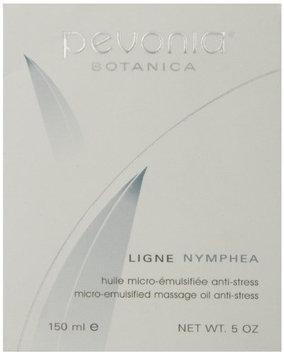 Pevonia Ligne Nymphea Micro-Emulsified Massage Oil Anti-Stress