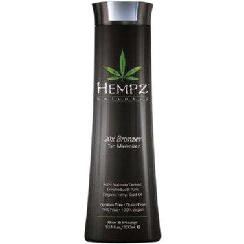 Hempz Naturals- 20x Bronzer