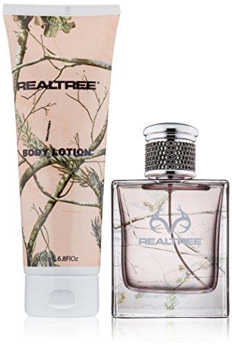 Realtree Fragrance Gift Set for Her