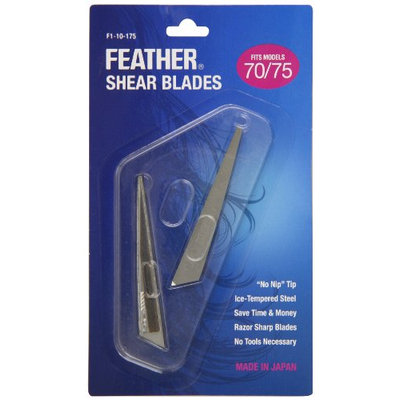 Feather No.70/75 Replacement Blade