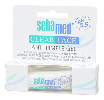 Sebamed Clear Face Anti-Pimple Gel