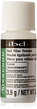 IBD 5 Second Nail Filler Powder