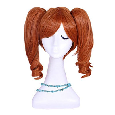 30cm medium kasane teto / sound horizon cosplay wig ML163-B
