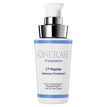 Kinerase N6-Furfuryladenine C8 Peptide Intensive Treatment
