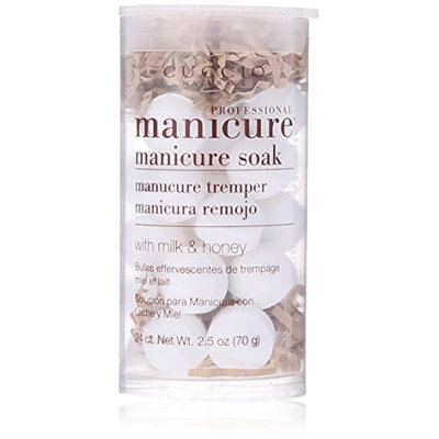 Cuccio Milk and Honey Manicure Soak Balls