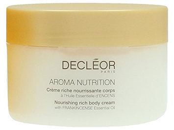 Decleor Aroma Nutrition Nourishing Rich Body Cream