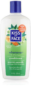 Kiss My Face Whenever Conditioner