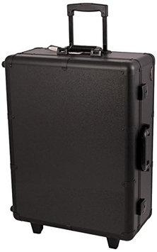 Craft Accents C6011 Professional Rolling Studio Makeup Case