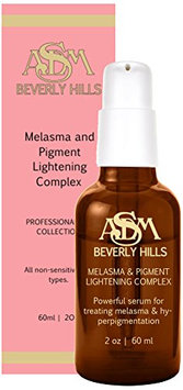 ASDM Beverly Hills Melasma and Pigment Lightening Complex