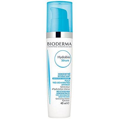 Bioderma Hydrabio Moisturizing Concentrate Serum for Unisex