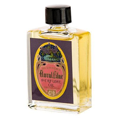 Magic Fairy Candles Lilac Perfume Oil