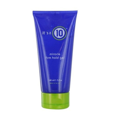 Miracle Firm Hold Gel Unisex by It'S A 10