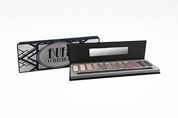 Pure Cosmetics Limited Edition Compact Buff Eyeshadow