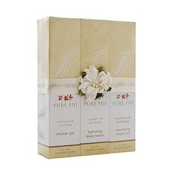 Pure Fiji Three Pack Gift Set
