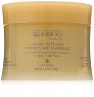 Alterna Bamboo Smooth Kendi Intense Moisture Masque for Unisex