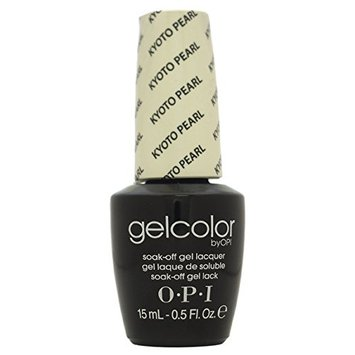 OPI Gelcolor GCL03 Kyoto Pearl