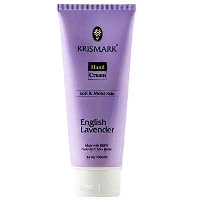 KRISMARK HAND CREAM ENGLISH LAVENDER