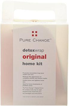100% Pure Change Original Home Spa Kit