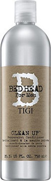 B for Men Tigi Clean Up Conditioner