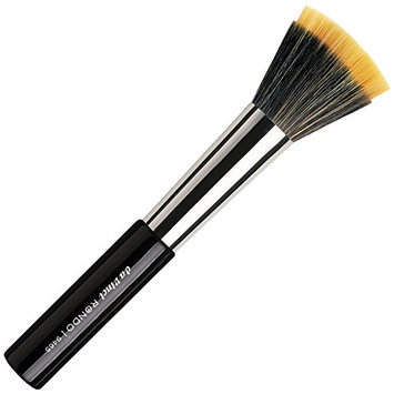 Da Vinci Series 9465 Rondo Synthetic Foundation and Powder Brush for Liquid Makeup and Mineral Powder
