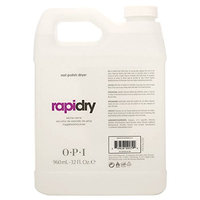OPI Rapid Dry Nail Polish Dryer for Women