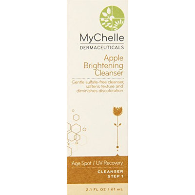 Mychelle Apple Brightening Cleanser