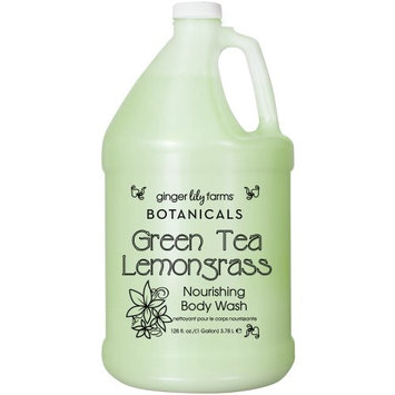 Ginger Lily Farms Botanicals Body Wash Gallon