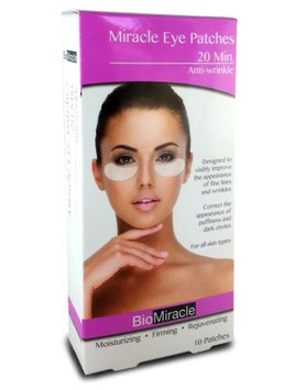Bio-Miracle Hydro-Gel Eye Patches