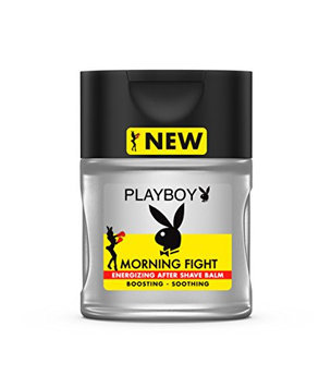 Playboy Male Aftershave Balm