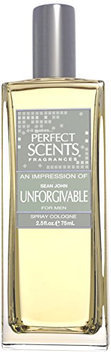 Perfect Scents Impression of Unforgivable Cologne