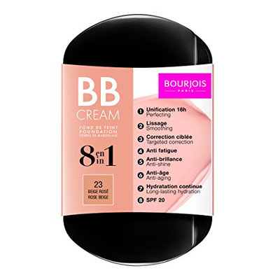 Bourjois Fond de Teint BB Crea Foundation for Women