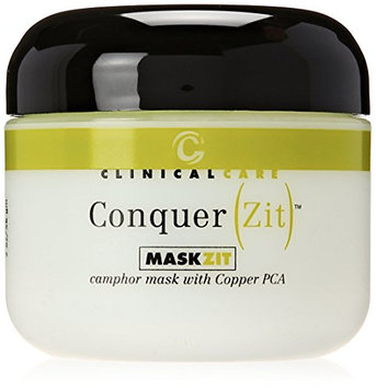 Clinical Care Mask Zit