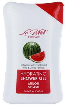 Le Vital Hydrating Melon Splash Shower Gel