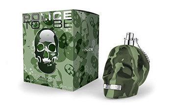 POLICE to be Camouflage Eau De Toilette Spray Colognes for Men