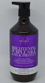 Nth Degree Brightening Purple Sage & Silk Protein Shampoo