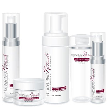 YouthShield Naturals Stay Young Combo