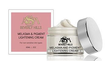 ASDM Beverly Hills Melasma and Pigment Lightening Cream