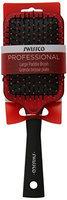 Swissco Paddle Hair Brush with 50221 Polypin Bristles