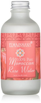 Elma and Sana 100% Pure Moroccan Rose Water