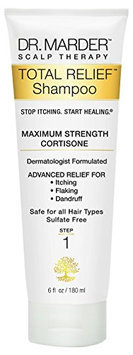 Dr. Marder Skincare Total Relief Shampoo