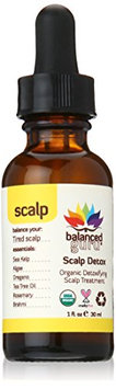 Balanced Guru Scalp Treatment Detox