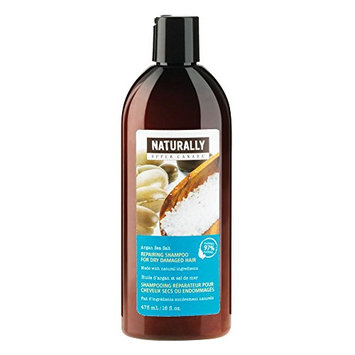 Upper Canada Soap Naturally Hair Shampoo