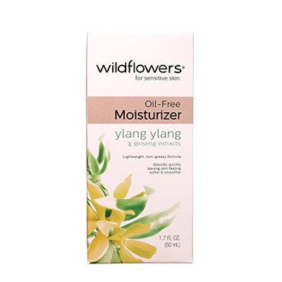Wildflowers Oil-Free Moisturizer