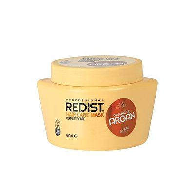 Redist USA Hair Mask Oraganic Argan Oil